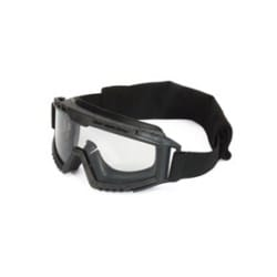 UVEX XMF GOGGLE GRN GY DURA