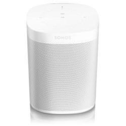 91e978de7 Sonos - One Wireless Speaker with Amazon Alexa Voice Assistant - White