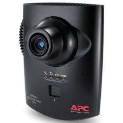 "Security Room Monitor, 48 Volt DC, 15 Watt, 6.69"" Width x 3.7"" Depth x 8.27"" Height, With 120/240 Volt PoE Injector"