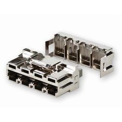 KIT SHIELDED EDGE Connector