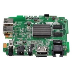 UltraView Embedded HDMI Decoder Module 1080p over IP