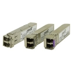 Gigabit Ethernet Small Form Factor Pluggables with DMI 1000BASE-LX 1490 nm single-mode (LC) [80 km/49.7 miles]
