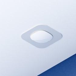 1040-AP335 - OBERON - Recessed Panel | Anixter
