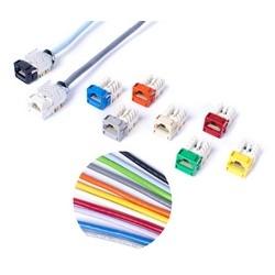 CBL ASSY MOD 24-4PR SOLID LSZHMGS400 TO MGS400 GIGAXL 22.8M CPC2222-18F075