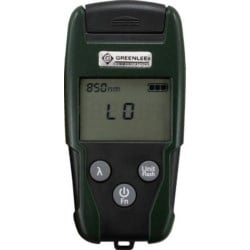 Standard Power Optical Power Meter with Visual Fault Locator