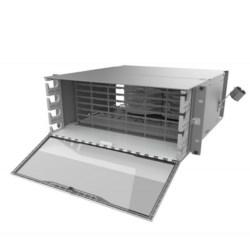 4U Infinium High Density (HD) Enclosure - M8 Drawer Face