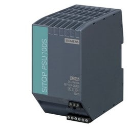 SITOP PSU100S 24 V/10 A Stabilized Power Supply, 120/230 VAC Input,24 VDC/10 A Output