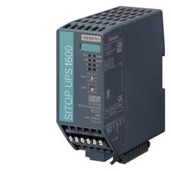 SITOP UPS1600 10A Ethernet/PROFINET Uninterrupted Power Supply With Ethernet/PROFINET Interface /OPC UA Server /Web Server, 24 VDC Input, 24 VDC/10 A Output