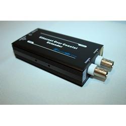 GEM Electronics Power Over Coax Transmitter - (POC-1T12V)