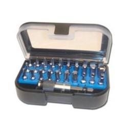 Triplett Industrial Professional Grade Bit Kit