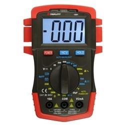 Triplett Model 1301 Compact Digital Multimeter