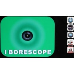 Inspection Camera Connects Through App To Smartphone (limited Stock; Bulk Discount Available)
