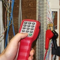 Triplett TeleTalker 330 Linemen's Test Set
