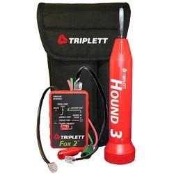 Triplett Fox and Hound Premium Tone & Probe Kit