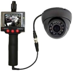 Inspection Camera - Extensions Available (limited Stock; Bulk Discount Available)