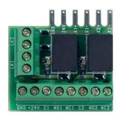 Lock Control Module