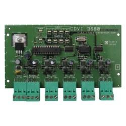 RS-485 Network Hub