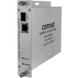 100Mbps Media Converter