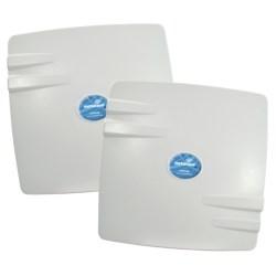 Environmentally Hardened High Throughput Wireless Ethernet Kit