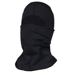 Power Grid Fleece FR Balaclava, Polar Grid FR Fleece, Arc Rating 15 cal, HRC 2