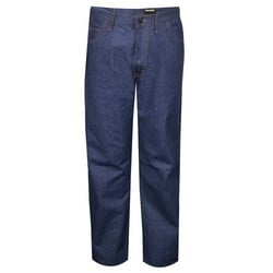 TECGEN FR Jeans (44x34), FR Denim, Arc Rating 21 cal, HRC 2