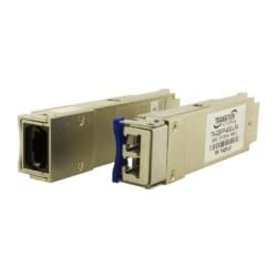 Transceiver, QSFP+, CC, 40G Base-Sr4, MM Mpo, 850Nm, 3.3V, DMI