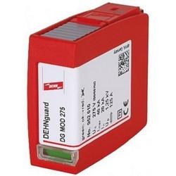 Varistor-based Protection Module for DEHNguard M and DEHNguard S, 20kA Discharge, 275V