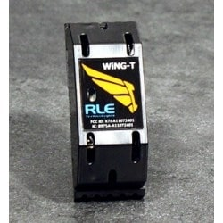 WiNG Temperature sensor; 868 MHz wireless transmitter