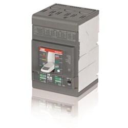 Circuit Breaker, 160 Fixed, Three-Pole, 100 A