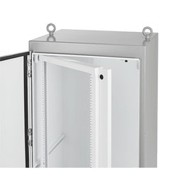 Swing-Out Rack Mounting Frames
