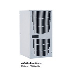 V-Series Compact Air Conditioners, Indoor Model with Display and Malfunction Switch, 600W, 230 VAC