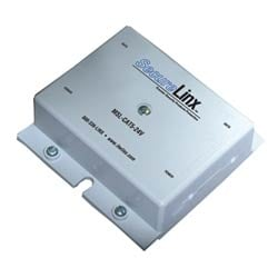 VIDEO/POWER/ DATA             PROTECTOR MODULE PROTECTION   2 WIRES, 24VAC,CAT5E