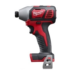 M18 1/4 in. Hex Impact Driver