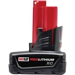 M12 REDLITHIUM XC High Capacity Battery