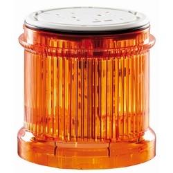 Light Module, SL7, 70 mm, Strobe LED, 24 VAC/VDC, Amber, 1.4 Hz, (1), UL Type 4, 4X, 13, IP66