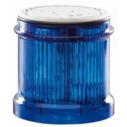 Light Module, SL7, 70 mm, Strobe LED, 24 VAC/VDC, Blue, 1.4 Hz, (1), UL Type 4, 4X, 13, IP66