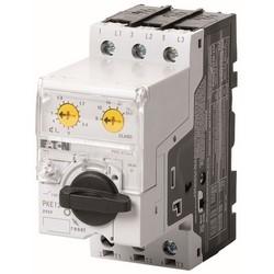 Motor-protective Circuit-breaker, 3p, Ir=0.3-1.2a, Standard