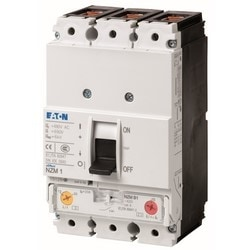 Circuit-breaker, 3p, 100A