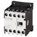 Mini Contactor, Screw Terminal, 3-Pole, 1NC, IP20, 4 kW 400 Volt 9 A (AC-3), 230/240 VAC 50/60 Hz, 45mm Width x 83mm Depth x 58mm Height