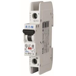 Miniature Circuit Breaker (MCB), 2A, 1p, D-char, AC