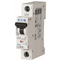 Miniature Circuit Breaker (MCB), 16A, 1p, C-char, AC