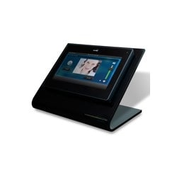 OMNITOUCH 7 TABLE TOP         DISPLAY, BLACK