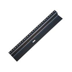 """Z-RAILS POUR 30"""" W X 72"""" H CADRE RFM-303072 NOIR"""