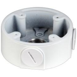 Camera Junction Box, Water Proof, Aluminum, 96.7x37.2mm, IP66, Black