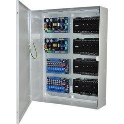 Access and Power Integration - Kit includes Trove2 Enclosure and TZ2 Altronix/ZKTeco backplane.