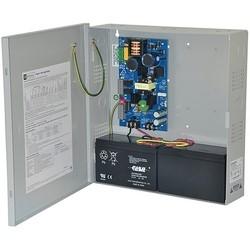 Power Supply Charger, Single Output, 12/24VDC @ 4A, Aux Output, FAI, LinQ2 Ready, 115VAC, BC300 Enclosure