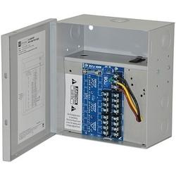 Power Supply, 8 PTC Outputs, 16VAC @ 18A, 115VAC, BC100M Enclosure