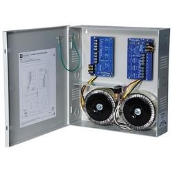 Power Supply, 8 PTC Outputs, 16VAC @ 40A, 115VAC, BC300 Enclosure