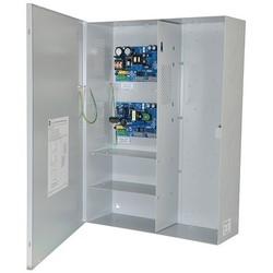 Power Supply/Charger, Expandable, Dual 12/24VDC outputs, 1 P/S @ 3.5A & 1 P/S @ 6A, FAI, LinQ2, 115VAC, BC800 Enclosure