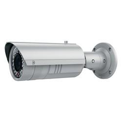 TruVision IP Bullet Camera, 3MPx, 2.8 12mm Motorized Lens, WDR, True D/N, 30m IR, Alarm, SD/SHDC Slot, Intelligence, PoE (802.3-af) /12VDC, Heater, IP66, PAL
